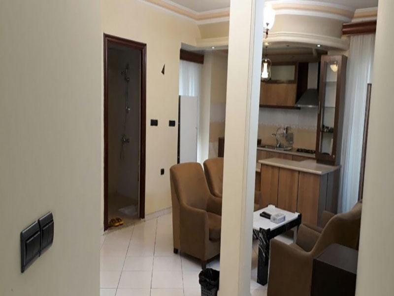 هتل آپارتمان آلاله مشهد