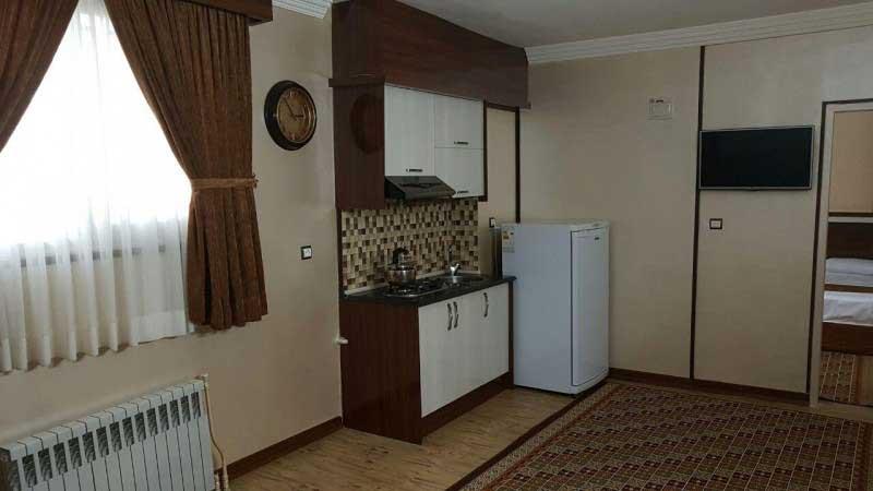 هتل امیر کبیر مشهد