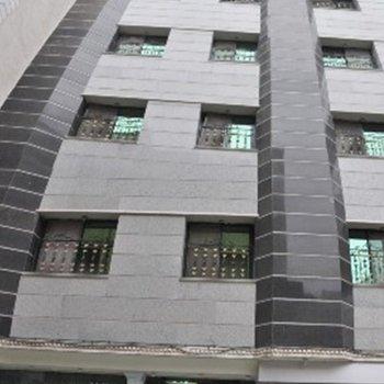 هتل آپارتمان ارغوان مشهد
