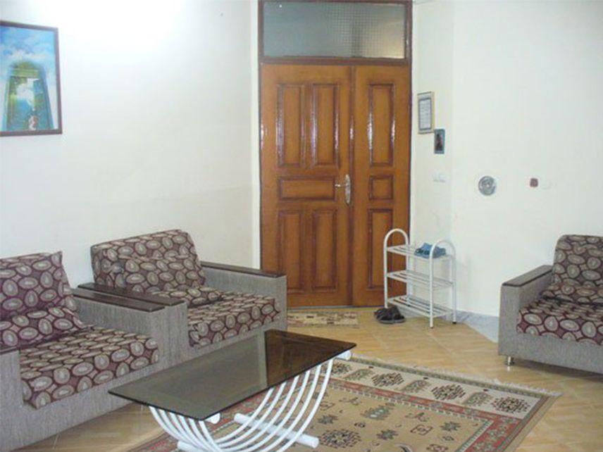 هتل آپارتمان بهروز مشهد