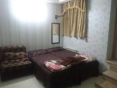 هتل آپارتمان داریوش مشهد