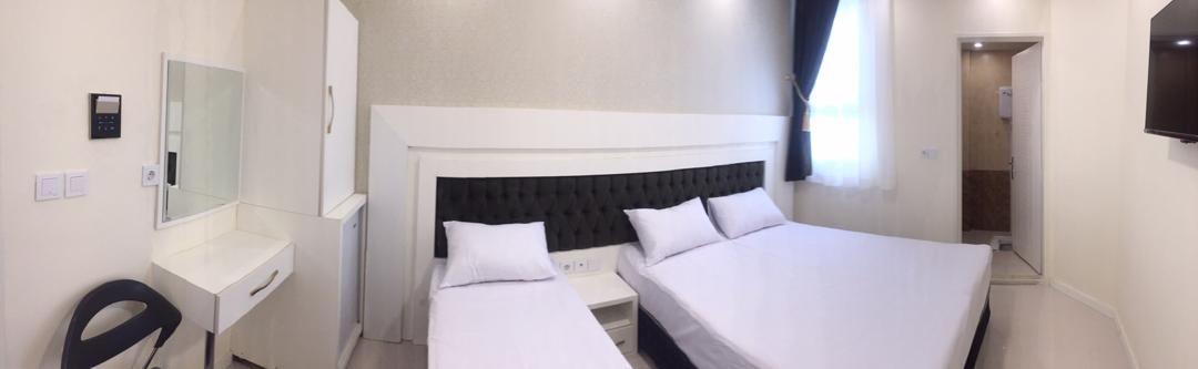 هتل دایان مشهد