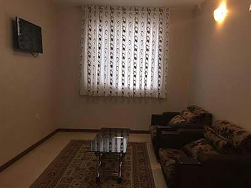 هتل آپارتمان اصفهانی مشهد