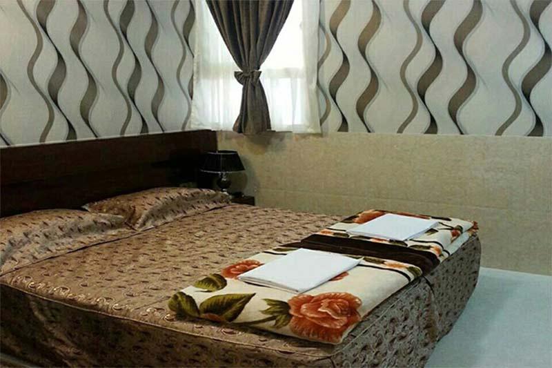هتل آپارتمان قصرآینه مشهد