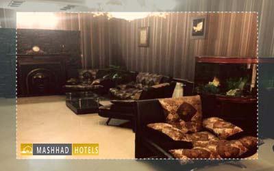 هتل آپارتمان قربانی مشهد