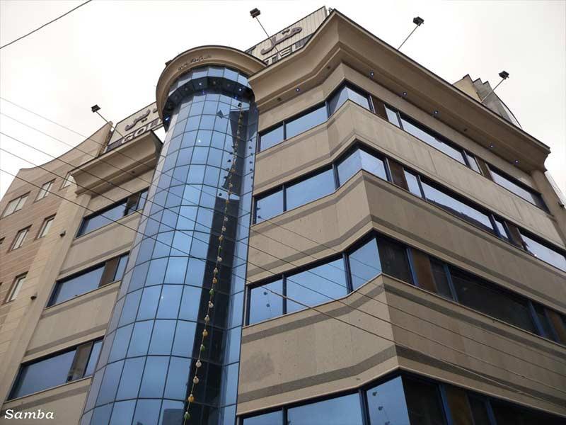 هتل آپارتمان گلدیس مشهد