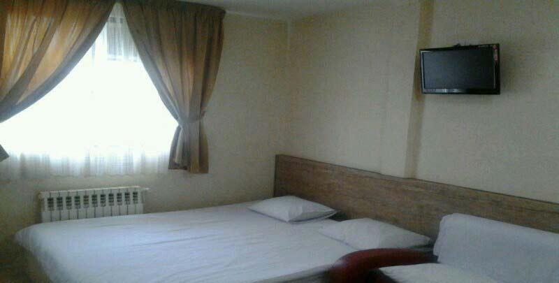 هتل آپارتمان حمید مشهد
