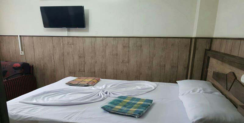 هتل آپارتمان جواهر مشهد