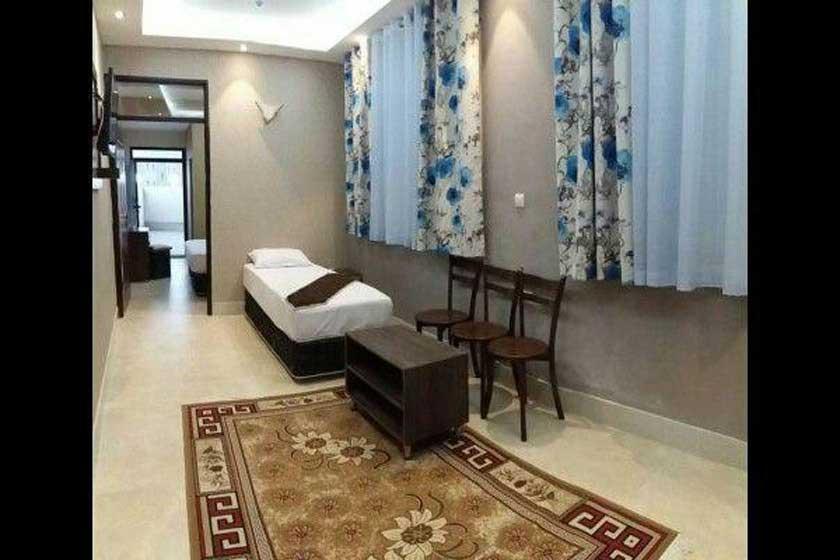 هتل جاوید مشهد