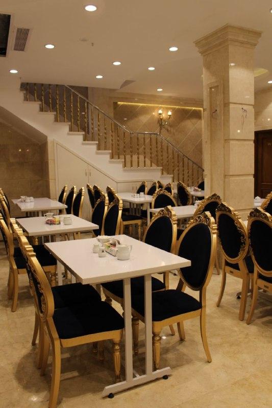 هتل آپارتمان کاویان مشهد