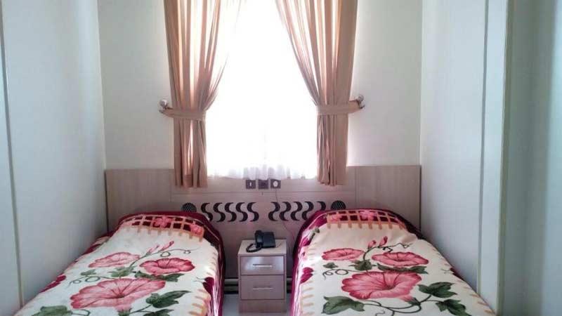 هتل کیهان مشهد
