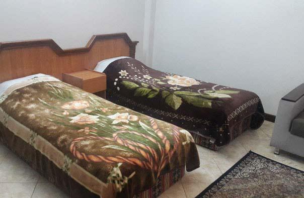 هتل آپارتمان خلیج فارس مشهد