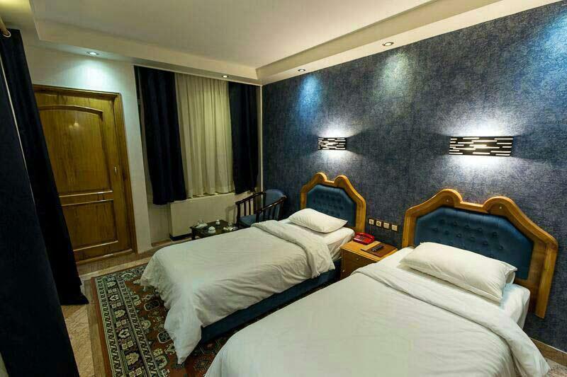 هتل خیام مشهد