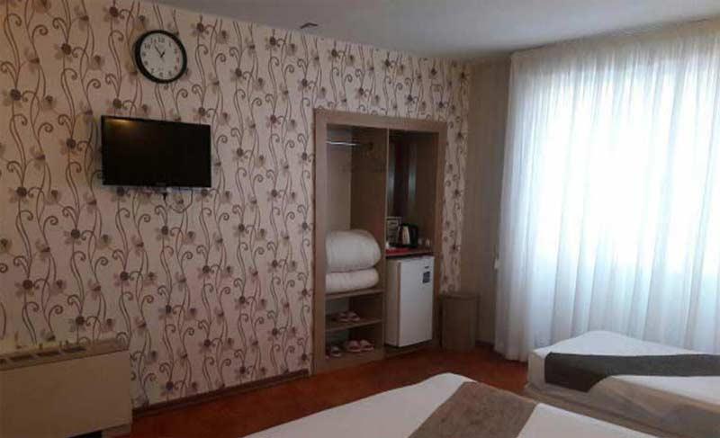 هتل کوه نور مشهد