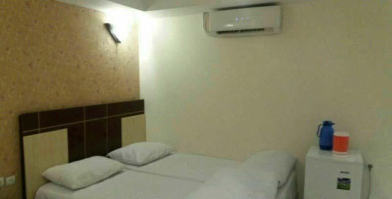 هتل آپارتمان پیمان مشهد