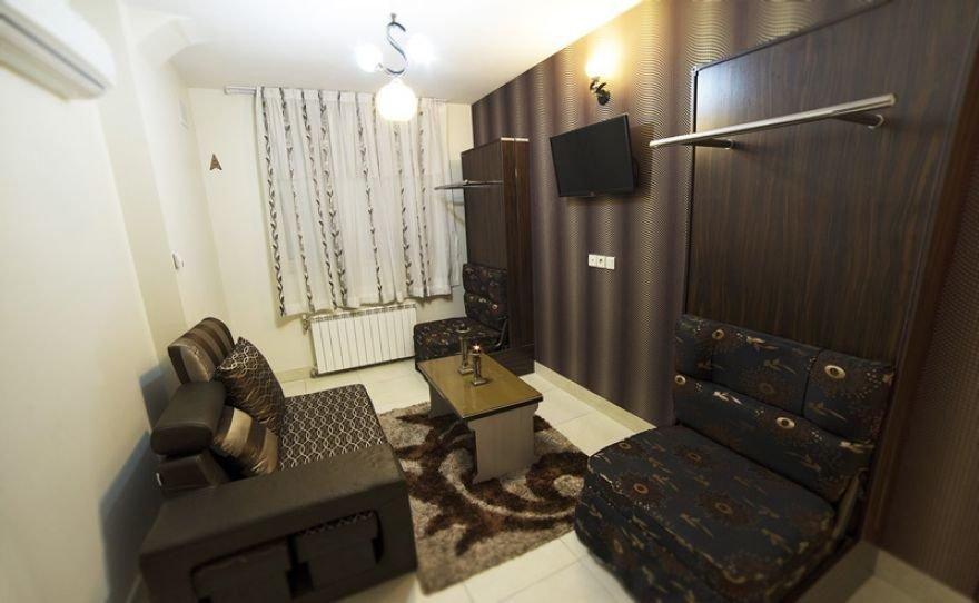 هتل رویا مشهد