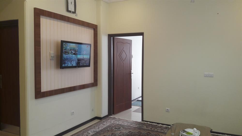 هتل آپارتمان ثارالله مشهد
