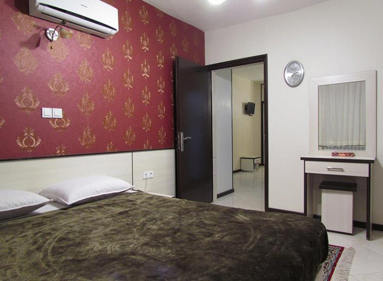 هتل سرای امین مشهد