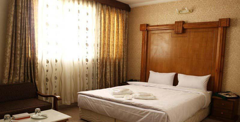 هتل ساوین مشهد