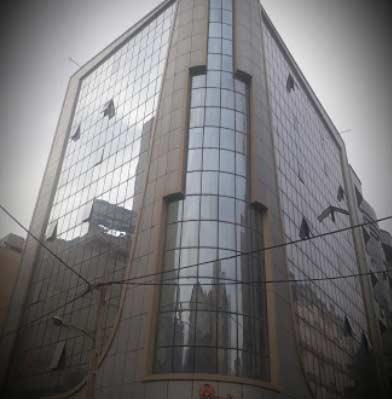 هتل آپارتمان میلاد مشهد