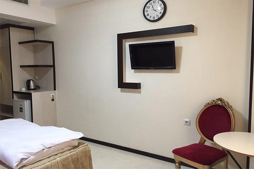 هتل تیانا مشهد