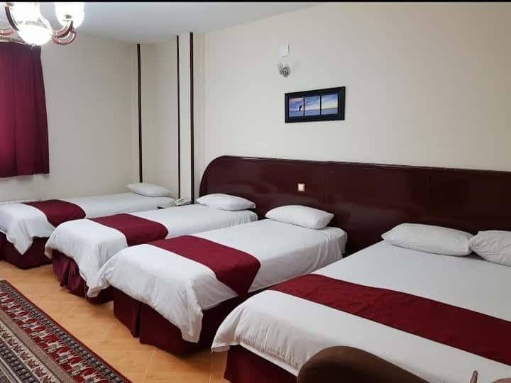 هتل هرند مشهد