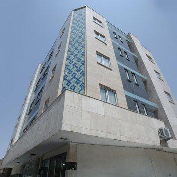 هتل آپارتمان نور8 مشهد