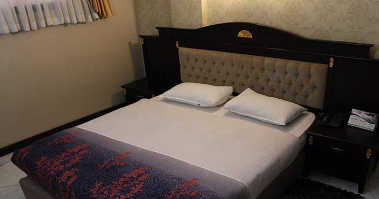 هتل آپارتمان ویستا مشهد
